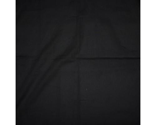 Бандана Чёрная 1