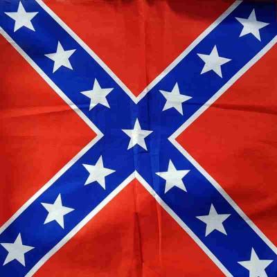 Бандана Флаг Конфедерация 2