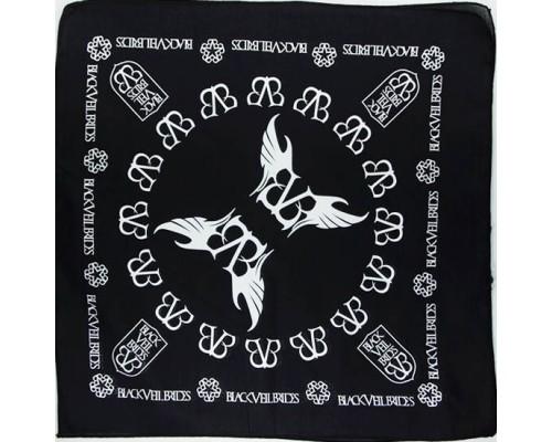 Бандана Black Veil Brides 1