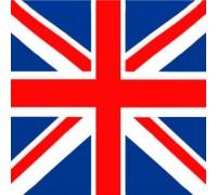 Бандана Флаг Англии 1