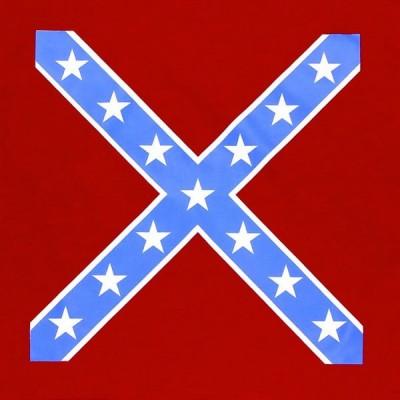 Бандана Флаг Конфедерации 3