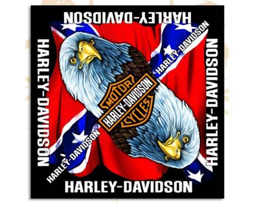 Бандана Harley Davidson 3