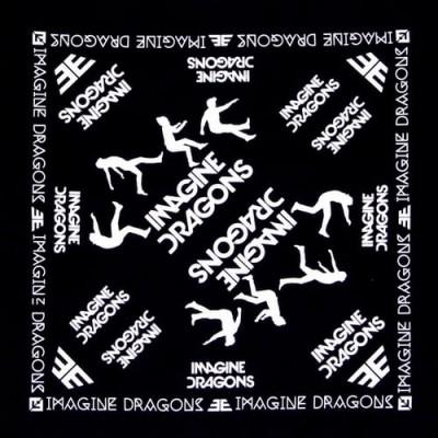Бандана Imagine Dragons 1