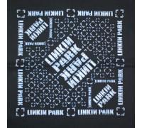 Бандана Linkin Park 1