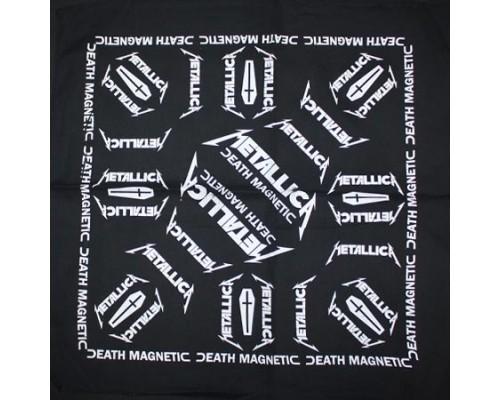 Бандана Metallica 2