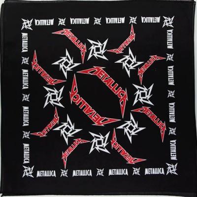 Бандана Metallica 1