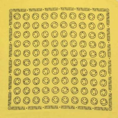 Бандана Nirvana 2
