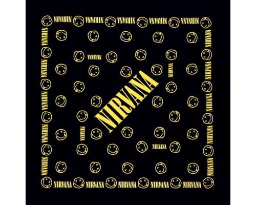 Бандана Nirvana 3