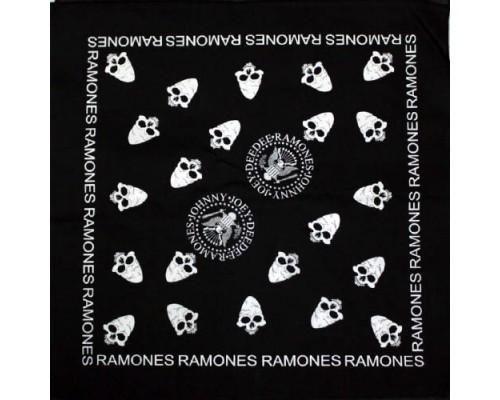 Бандана Ramones 1