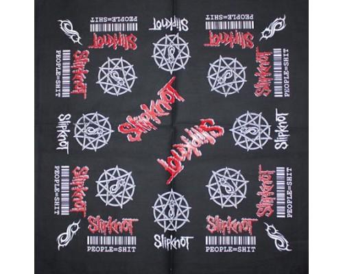 Бандана Slipknot 1