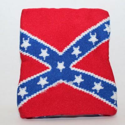 Напульсник тканевый   Флаг Конфидерация 1