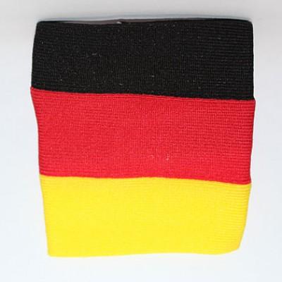 Напульсник тканевый Флаг Германии 1