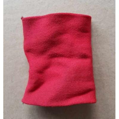 Напульсник тканевый Красный 1