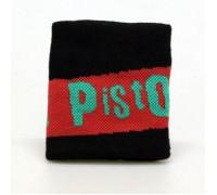 Напульсник тканевый Sex Pistols 1