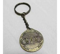 Брелок Audi 1
