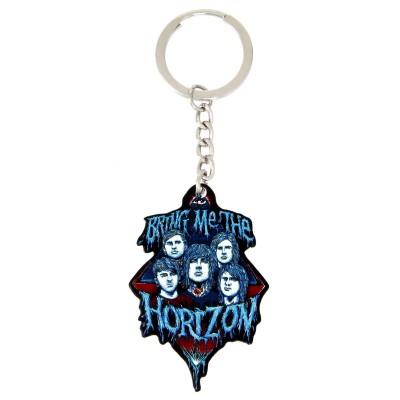 Брелок Bring me The Horizon 1