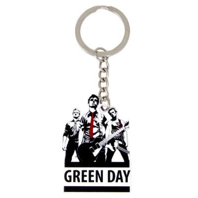 Брелок Green Day 1