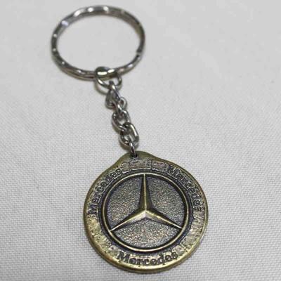Брелок Mercedes 1