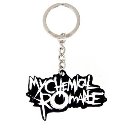 Брелок My Chemical Romance 1