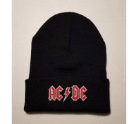 Шапка AC/DC 2