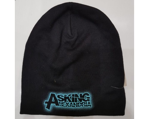 Шапка Asking Alexandria 1