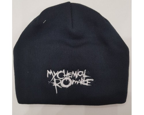 Шапка My Chemical Romance 1