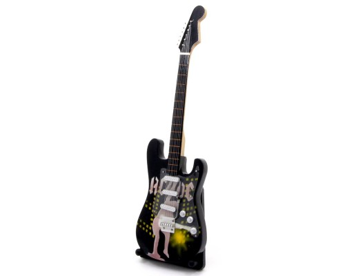 Гитара AC/DC 1