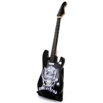 Гитара Motorhead 1