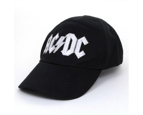 Бейсболка AC/DC 3