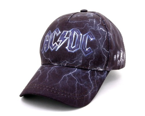 Бейсболка AC/DC 5