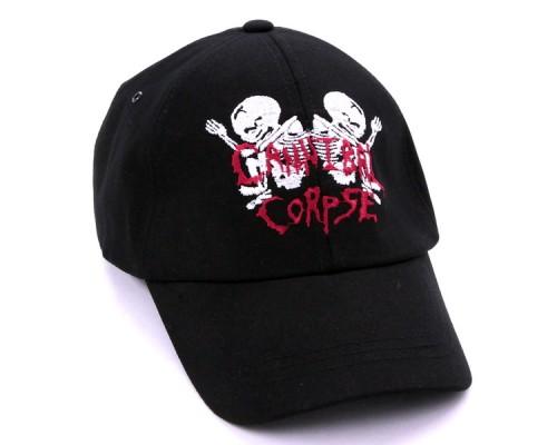 Бейсболка Cannibal Corpse 1