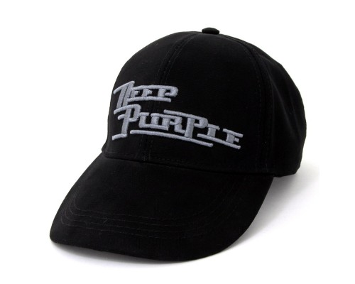 Бейсболка Deep Purple 1