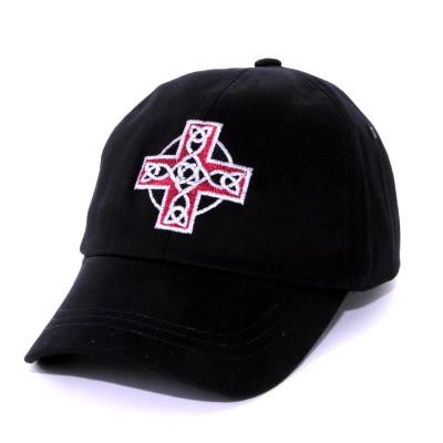 Бейсболка Кельтский Крест 1