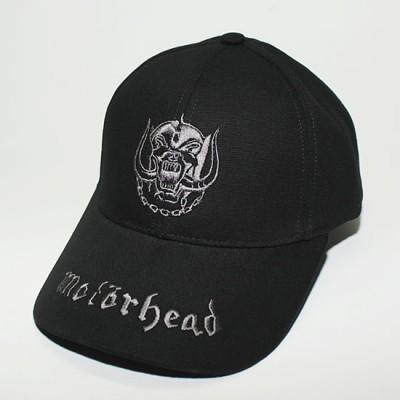 Бейсболка Motorhead 1