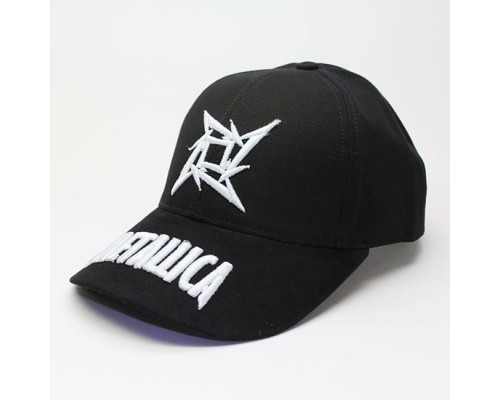 Бейсболка Metallica  2