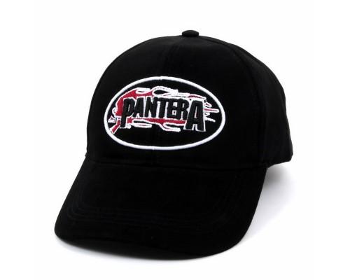 Бейсболка Pantera 1
