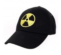 Бейсболка Радиация 1