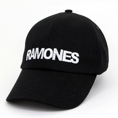 Бейсболка Ramones 1