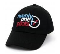 Бейсболка Twenty one pilots 1