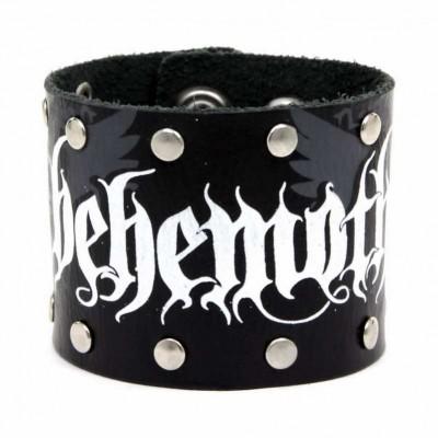 Напульсник Behemoth 1
