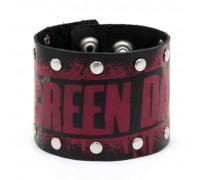 Напульсник Green Day 1