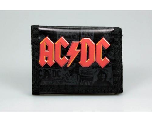 Кошелек  AC/DC 1
