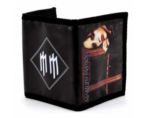 Кошелек Marilyn Manson 1