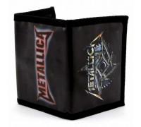 Кошелек Metallica 1