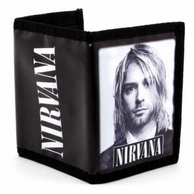 Кошелек Nirvana 2