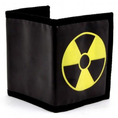 Кошелек Радиация 1