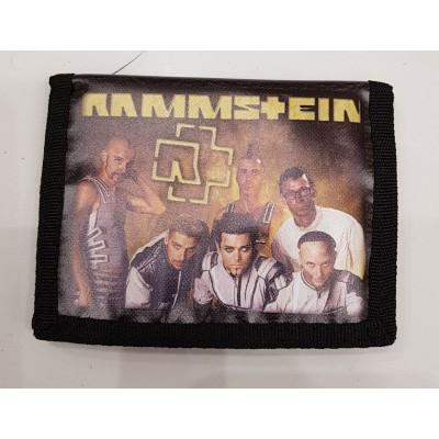 Кошелек Rammstein 1
