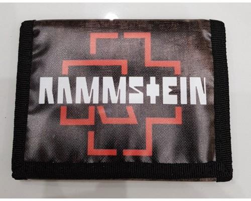 Кошелек Rammstein 2