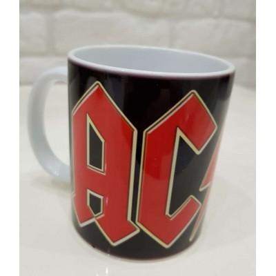 Кружка AC/DC 2