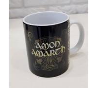 Кружка Amon Amarth 1